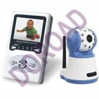 video and audio baby monitor popular video and audio baby monitor. Black Bedroom Furniture Sets. Home Design Ideas