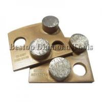 Wholesale Concrete PCD Block Diamond Grinding Blocks from china suppliers