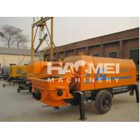 Wholesale Trailer Concrete Pump from china suppliers