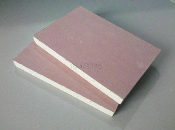 Fire Resistant Gypsum Board : Fireproof gypsum board