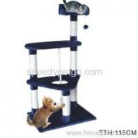 Buy cheap Woodern Wholesale Cat Trees from wholesalers
