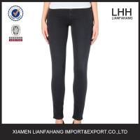 Wholesale Plain fit skinny jeans for women from china suppliers