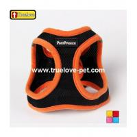 Wholesale Product: Colorful Binding,Soft Air Mesh Dog Harness Vest from china suppliers