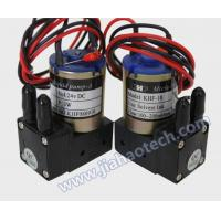 Buy cheap KHF-10 small ink pump from wholesalers