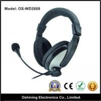 Wholesale Wired Headset / Earphone from china suppliers