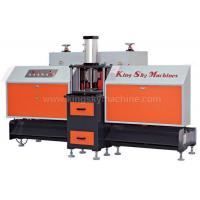 Wholesale KS-X621-6 cutter with cutter moving type Alu-profile End Milling Machine from china suppliers