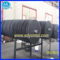 China notched disc blade,harrow spare parts,farm spare part on sale