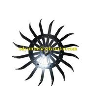Wholesale YUNTAI High Quality Harrow Disc Blade from china suppliers