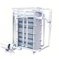 Wholesale Pleat Heat Exchanger from china suppliers