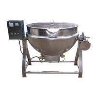 Wholesale Electrical tilting jacketed kettle from china suppliers