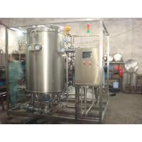 Wholesale AUTOMATIC COIL PIPE UHT STERILIZER from china suppliers