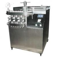 Wholesale 3000LPH MILK HOMOGENIZER ,ICE CREAM HOMOGENIZER from china suppliers