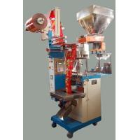 Buy cheap FFS Pneumatic Machine with Linear Feeder from wholesalers