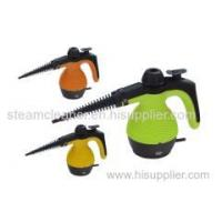 Wholesale VDE cord 1000QW handheld good looking steam cleaner steam window brush from china suppliers
