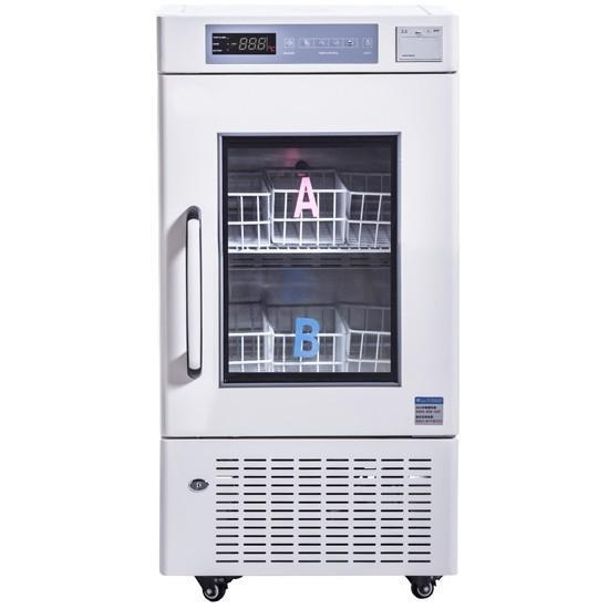 Single Door High End Quality Blood Bank Refrigerator Of