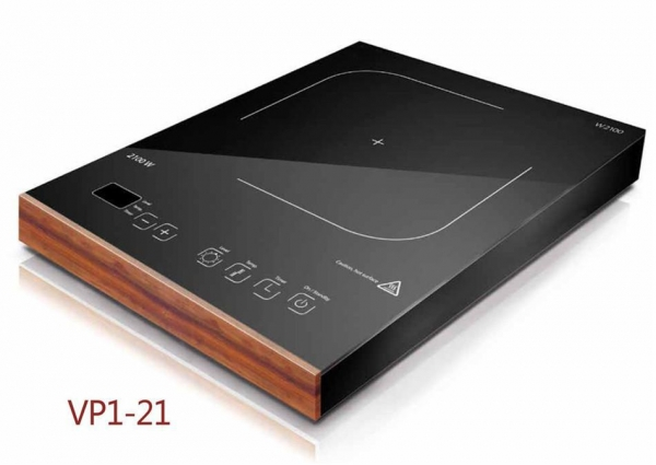 Portable Induction Cooker ~ Vp a portable induction cooker