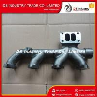 Buy cheap Cummins 6L Exhaust Manifold 3968361 from wholesalers