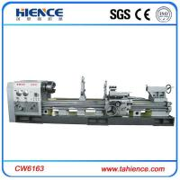 Wholesale Manual engine lathe HeavydutymanuallatheCW6163 from china suppliers