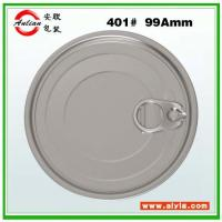 Wholesale Aluminum easy open end 401# 99A from china suppliers