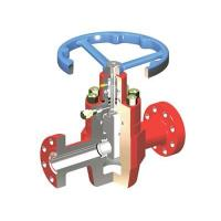 Wholesale API 6A Slab Gate Valve from china suppliers