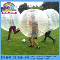Frame Pool Soccer bubble & Bubble soccer & Bubble football