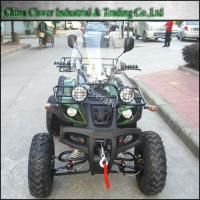 Wholesale 3000W Good Quality Off Road Electric ATV 1500W ATV Quad Bike with Traction from china suppliers