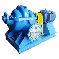 Wholesale S、SH Single stage double suction centrifugal water pump from china suppliers