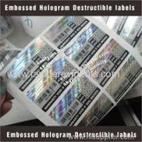 Wholesale Tamper Evident Labels from china suppliers