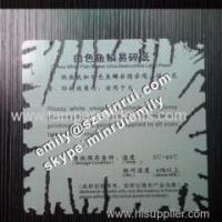 Wholesale Destructible Label Papers from china suppliers
