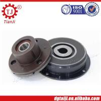 TJ-A2 electromagnetic clutch with bearing