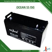 Buy cheap lead acid battery VRLA-Battery from wholesalers