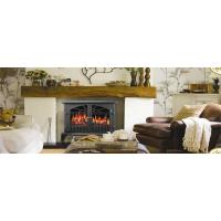 China Free standing Electric Fireplace on sale