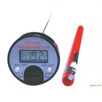 Buy cheap Probe Type Thermometer / Waterproof Digital Thermometer with from wholesalers
