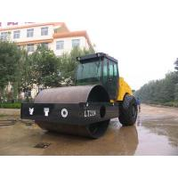 Wholesale LT218B\LT216B\LT212\LT214 single drum heavy duty vibratory rollers from china suppliers