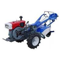 China Rl-151 walking tractor with tiller on sale on sale