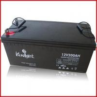 Wholesale Lead-acid Battery (12V/200AH ) from china suppliers