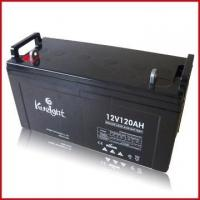 Wholesale Lead-acid battery ( 12V/120AH ) from china suppliers