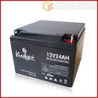 Wholesale Lead-acid battery ( 12V/24AH ) from china suppliers