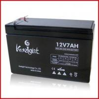 Wholesale Lead-acid battery ( 12V/7AH ) from china suppliers