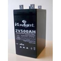 Wholesale Lead-acid battery ( 2V/500AH ) from china suppliers