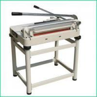 commercial paper cutter research