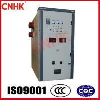 Wholesale Kyn61-40.5 (Z) Withdrawable Metal-Clad AC Hv Switchgear from china suppliers