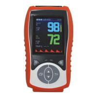 Wholesale F380 Handheld Pulse Oximeter from china suppliers