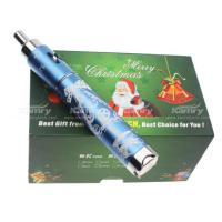 Wholesale Newest ecigarettes kecig k102 ecig mod with Christmas packing from china suppliers