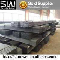 Wholesale Angle Steel Bar from china suppliers