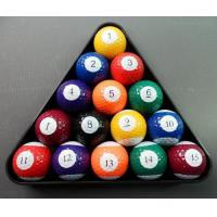Wholesale Billiards Golf balls from china suppliers