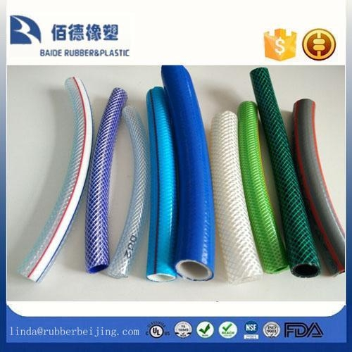 Quality PVC rubber hoses for sale
