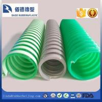 Wholesale pvc spiral flexible hose from china suppliers