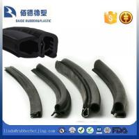 Wholesale rubber sealing strips for sunroof from china suppliers