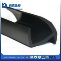 Wholesale Extruded rubber seal parts for dry cargo container doors from china suppliers